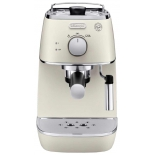кофеварка De Longhi ECI341.W, белая