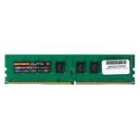 Модуль памяти QUMO QUM4U-4G2133CC15 2133MHz 4096Mb, купить за 1 280руб.
