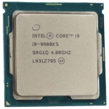 процессор Intel Core i9-9900KS (8*4.0ГГц, 16МБ) OEM