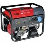 товар Fubag BS 7500 A ES, Электростанция бензиновая