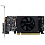 видеокарта GeForce GIGABYTE PCI-E NV GT710 GV-N710D5-1GL 1GB