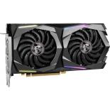 видеокарта GeForce MSI PCI-E NV GeForce GTX 1660 SUPER GAMING X 6Gb
