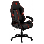 игровое компьютерное кресло ThunderX3 BC1-BR , black/red