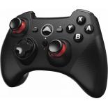 геймпад Hama H-54692, черный/красный
