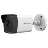 IP-камера видеонаблюдения Hikvision HiWatch DS-I100 (В) 6 мм белая