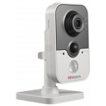 IP-камера видеонаблюдения Hikvision HiWatch DS-I214W 4мм белая, купить за 5 580руб.