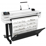 плоттер HP DesignJet T525 (5ZY61A)