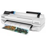 плоттер HP DesignJet T125 24-in (5ZY57A)