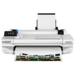 плоттер HP DesignJet T130 24-in (5ZY58A)