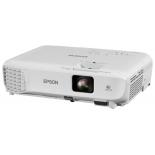 видеопроектор Epson EB-E001 портативный