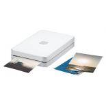 фотопринтер компактный Lifeprint LP001-1 2x3, белый