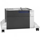 лоток подачи бумаги HP Accessory - LaserJet 1x500 Sheet Feeder Stand for HP CLJ M8 (C2H56A)