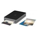 фотопринтер компактный Lifeprint LP001-2 2x3, черный