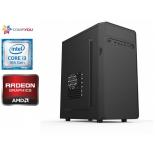 CompYou Home PC H575 (CY.1002335.H575), купить за 38 610 руб.