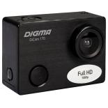 экшн-камера Digma DiCam 170 (встроенный микрофон)