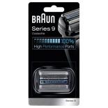 аксессуар для электробритвы Сетка и режущий блок Braun 92B (Series 9)