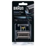 аксессуар для электробритвы Сетка и режущий блок Braun 51B (Series 5)