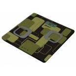 весы напольные ATLANTA ATH-6162 зеленые