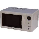 микроволновая печь Braun MWB-20D15B, бежевый