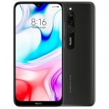 смартфон Xiaomi Redmi 8 4/64Gb, чёрный