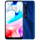 смартфон Xiaomi Redmi 8 4/64Gb, синий