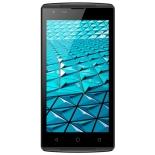 смартфон Haier Alpha A1 4.5 1/8Gb, черный