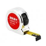рулетка SOLA Compact M COM 50520801