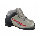 ботинки лыжные Marax 75мм М350 ACTIVE 34 серебро
