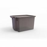 контейнер для продуктов Berossi Porter 21 л  ИК29983000, грозовое небо