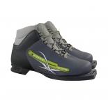 ботинки лыжные Marax 75мм М350 ACTIVE 34 серый