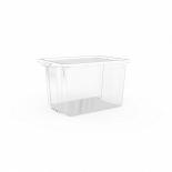 контейнер для продуктов Berossi Porter 21 л ИК29900000, прозрачный