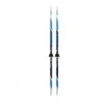 комплект лыжный Marax ACTIVE 75мм рост 150, без палок