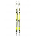 комплект лыжный STC SNN STEP KID, рост 100, без палок