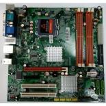 материнская плата Kraftway KWG43 (Intel G43 LGA775)