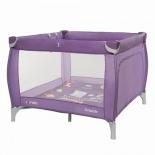 Манеж Carrello CRL-9204/1 Grande Orchid, пурпурный