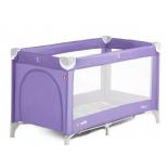 Манеж CARRELLO CRL-9202 Uno Spring, пурпурный