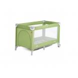 Манеж CARRELLO PICCOLO CRL-11501 Sunny, Зеленый