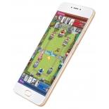 смартфон Meizu M3 Note 32Gb, золотисто-белый