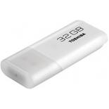 usb-флешка Toshiba TransMemory U202 32GB, белая