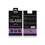 защитное стекло для смартфона Ainy для Samsung Galaxy S7 Full Screen Cover, черное