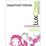 защитная пленка для смартфона LuxCase  для Samsung Galaxy J1 mini SM-J105H (52554) (суперпрозрачная)