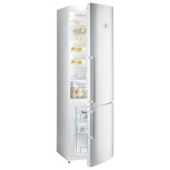 холодильник Gorenje NRK 6201 TW, белый