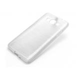 чехол для смартфона Samsung Galaxy Grand Prime/G530, белый матовый