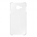 чехол для смартфона Samsung для Samsung Galaxy J1 mini Slim Cover (EF-AJ105CTEGRU) прозрачный