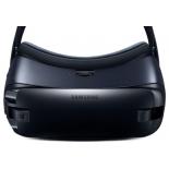 VR-очки Samsung Galaxy Gear VR SM-R323, черные