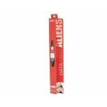 кабель / переходник Remax Aliens RC-030i 1 м, красно-черный