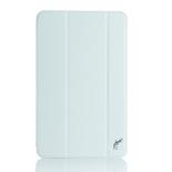 чехол для планшета G-Case Slim Premium для Samsung Galaxy Tab Е 9.6, белый