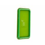 чехол iphone Apple 6 Plus * 6s Plus под оригинал, зеленый