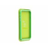 чехол для смартфона бампер для Apple iPhone 6/6s, зеленый