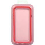 чехол для смартфона бампер для Apple iPhone 6/6s, красный